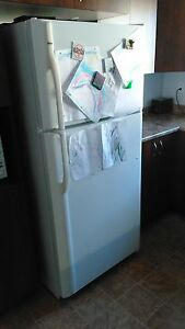 Fridge for sale - Only available mid June