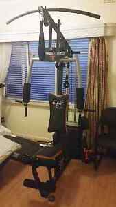 Assorted Gym Equipment Noble Park Greater Dandenong Preview
