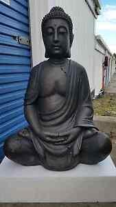 Buddha Statue Large 103 cm Garden Ornament Decor indoor outdoor Frankston Frankston Area Preview