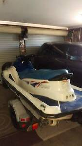 POLARIS FREEDOM JETSKI Singleton Singleton Area Preview