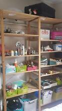 IKEA IVAR storage shelve quick moving sale Chatswood Willoughby Area Preview