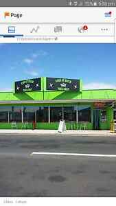 Business for sale location ulverstone Ulverstone Central Coast Preview