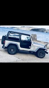 Looking for offers 2004 Jeep tj