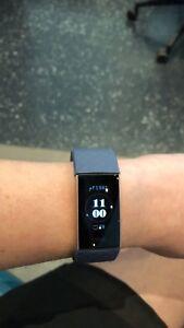 Fitbit Charge 3 - dispositif de suivi