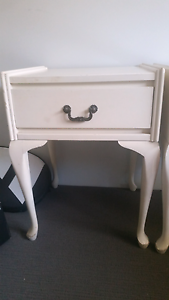 Queen Anne bedsides Landsdale Wanneroo Area Preview