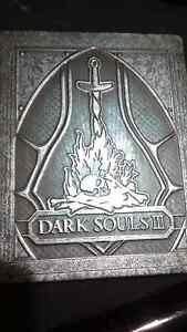 Dark souls 3 for ps4 . Special box Meadowbank Ryde Area Preview