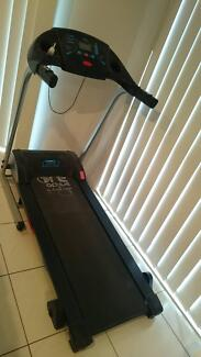 home gym equipment Collingwood Park Ipswich City Preview
