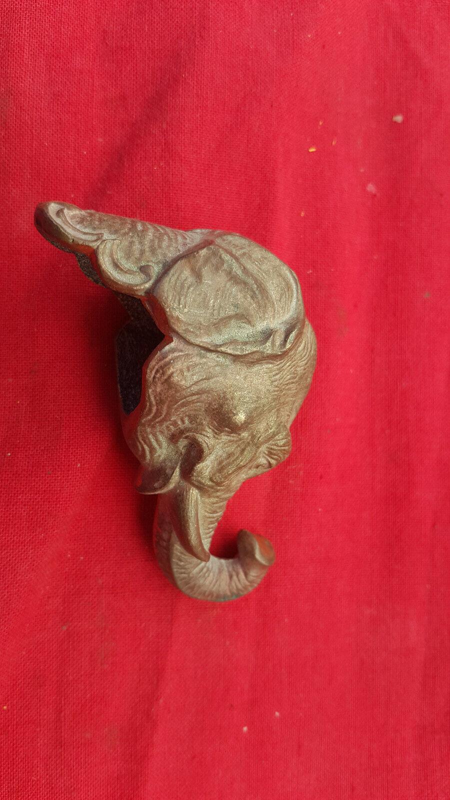 unbekante dolch dagger degen säbel hirschfänger ? kopfschraube elefantenkopf wk2