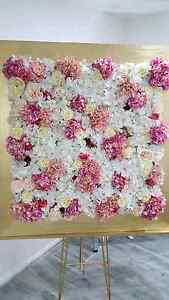 Flower wall Bossley Park Fairfield Area Preview