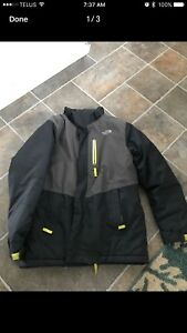 The North Face Boys Hyvent