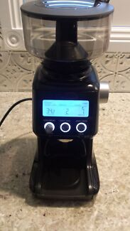 Breville smart coffee grinder bcg820bks Spotswood Hobsons Bay Area Preview