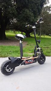 Scooter 1600 watt evo Mascot Rockdale Area Preview