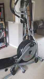 Elliptical Cross Trainer - Go Fit Gawler Gawler Area Preview