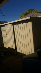 Garden shed Craigmore Playford Area Preview