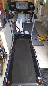 EVO healthstream treadmill brand new Oxenford Gold Coast North Preview