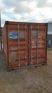 Sea Container Wembley Cambridge Area Preview