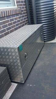MW Tool box Harrington Park Camden Area Preview