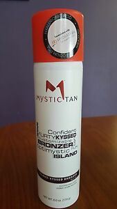 Mystic Tan Island-Kyssed Bronzer Spray 6.0 oz
