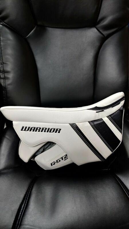Warrior Ritual GT2 SENIOR Glove & Blocker