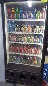 Vending Machine Run for sale - Beenleigh & Stapylton Beenleigh Logan Area Preview