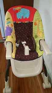 High chair - Fisher Price Westmead Parramatta Area Preview