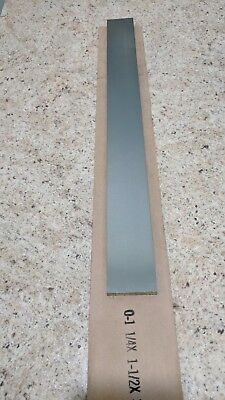 14 X 1-12 X 16 O1 O-1 Tool Steel Oil Hardening Flat Precision Ground Stock