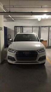 Transfer lease for 2018 Q5