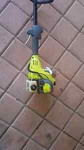 Ryobi whipper snipper, lawn edger. Hillarys Joondalup Area Preview
