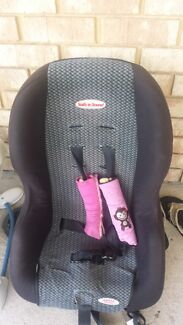 Car seat new born to 4yrs Queens Park Canning Area Preview