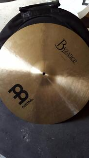 """Meinl 22"""" Byzance ride *hardly used* Camp Hill Brisbane South East Preview"""