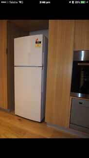 One year old washing machine fridge for sale,whole package for sale