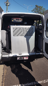 Holden Combo and Pride Pathrider 140XL Avoca Bundaberg City Preview