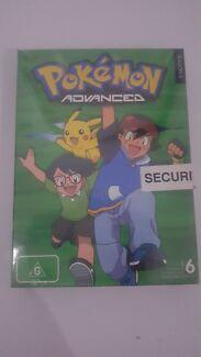 Pokemon Advanced Season 6 Jacana Hume Area Preview