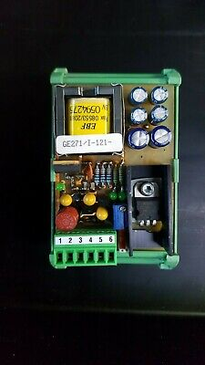 Phoenix Contact Ge271i-121- Power Supply In19s2b2