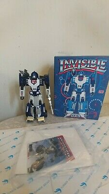 DX9 Invisible 3rd Party Mirage *EXCELLENT CONDITION*