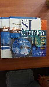 Chemistry Textbooks Meridan Plains Caloundra Area Preview
