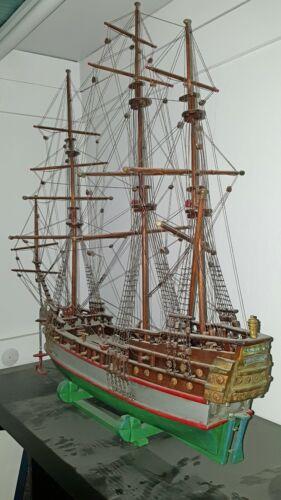 """Pirate"" Ship"