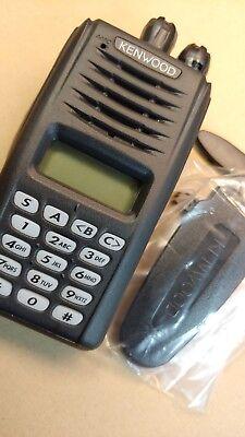 Kenwood Nx-320 K3 Dtmf Nexedge Uhf Radio