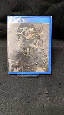 Limited Run Games #28: VOLUME Playstation Vita