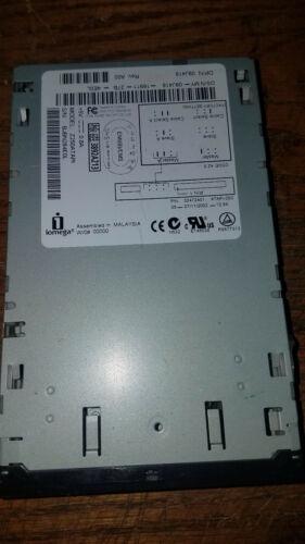 """Iomega Z250ATAPI 250MB 3.5"""" IDE Internal Zip Drive"""