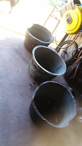 Copper suit old style grab cooker Halls Head Mandurah Area Preview