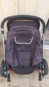 Stroller for free Kiara Swan Area Preview