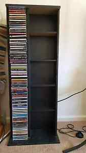 CD & DVD stand Bexley Rockdale Area Preview