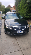 2011 CDX Holden Cruze auto Springvale Greater Dandenong Preview