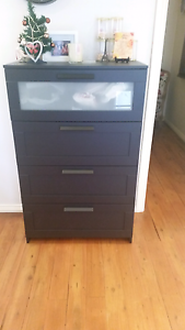 Ikea Chest Denistone East Ryde Area Preview
