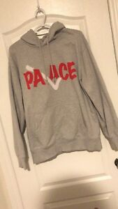 ON SALE PALACE HOODIE