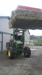 Local Orchard Hay