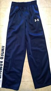 Boys Youth Under Armour Sweat Pants