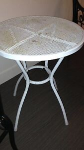 Patio furniture Downtown-West End Greater Vancouver Area image 2