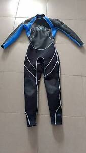 Woman wetsuit size 12 Beaconsfield Fremantle Area Preview